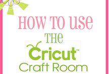 Cricut Craft Room / by Carmen Graham