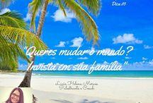 Dicas de Liderança Familiar by Lúcia Helena Moraes - Palestrante e Coach