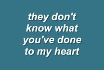 Life with you / Quotes dedicated to the love of my life