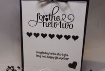 Stampin Up! 2015 Occasions Catalog / by Paula Geier