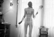 Boudoir Photography / Classic stylish inspiration for the boudoir