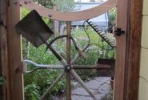 GartenideenZukünftige Projekte