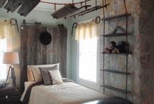 Jamison Room