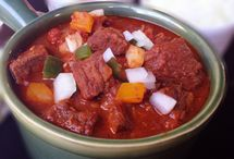 Paleo slow cooker / by Denise Ditusa