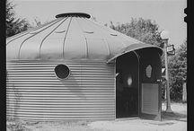 We're converting a grain silo into a home