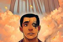 FanArty (Percy Jackson, Bogowie Olimpijscy)