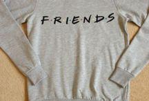 friends stuffs