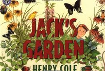 Gardening, Flowers and Outdoor Earth or Indoor Earth  / by Janet Demien