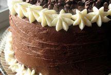 Mmmh cake