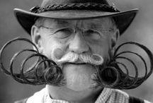 BarbeBaffiPizzett / Bacheca dedicata ogni uomo: la barba, i baffi e il pizzetto. Tutto quanto ruota attorno al segno di vanto/stile/moda/gusto di tutti gli uomini.