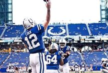 ColtsNation / This board is all about ColtsNation! For all the Indianapolis fans.