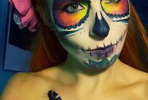 Kasia / Make up