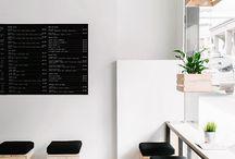 Kavárny, cukrárny