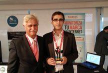 Evento MeTECHmorforsis / Congreso nacional Business Transformation 2014 http://www.metechmorfosis.com/