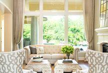 Acabados de madera en muebles de estilo