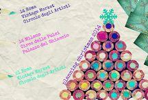 Save the Date / Seguire Rebirth's Freak Rainbow® l'itinerante brand nelle sue tappe più importanti.   Giorni di festa e giorni da ricordare.