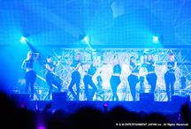 LIVE MONSTER in 幕張メッセ / Girls'Generation
