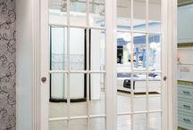 красивые шкафы купе в классическом стиле найденные нами на просторах всемирной сети