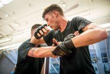 Elite Martial Arts / Now offering offering our award winning Krav Maga program in Mississauga and Toronto!