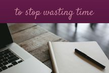 Goals & Productivity / goal setting | planning | productivity | getting things done |