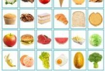 Smakelijk eten / Thema kleuters over eten