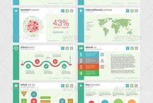 Infography & Presentation