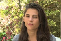 Watch Israel / by NFTY in Israel