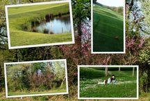 Golf Aix en Provence Set Club