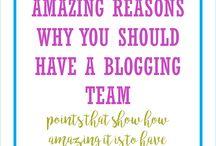 kroky v blogovani