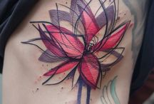 Fav tattoos inspiration and colors