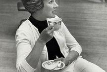 Julie Andrews / by Toni Poling