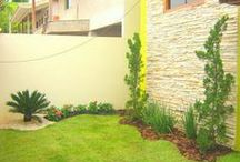 Ideias de jardim