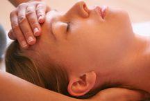 Terapie CranioSacrala Upledger / - stimuleaza procesul natural al corpului de autocorectare si insanatosire naturala -