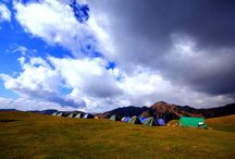 Himalayan Treks / Beautiful pins from great Himalayan treks. Follow for more inspiration/tips/suggestions.