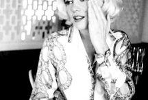Marilyn White / by Ali LeFevre