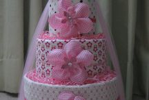 Donna's Baby Shower / by Tina Ricci Downing