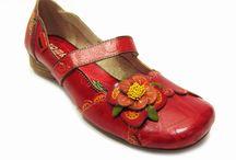 zapatos chulos