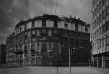 Architettura italiana tra le 2 guerre