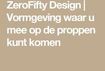 Grafische ontwerpen / Vind meer grafische ontwerpen  via  https://zerofiftydesign.nl/portfolio/