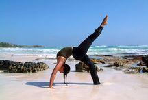 Yoga / by Jo Gander
