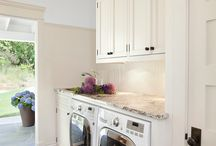 Laundry Room Faves / by Beverly ~