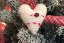 Handmade with love! / Crocheted crafts and more!