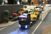 RC Truck, Odense