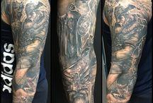 Tattoo Sturle