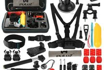Kit Accessoires GoPro / Nos packs d'accessoires pour votre GoPro