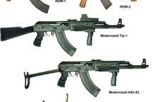 Оружие-Weapon
