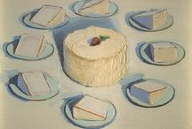 Wayne Thiebaud