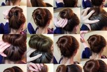 Hair / by Pyper Dow