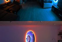 Geeky Room Design