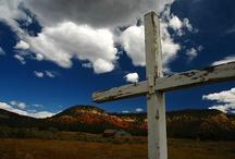 My Faith / by Johnnie Hoskins Jr.